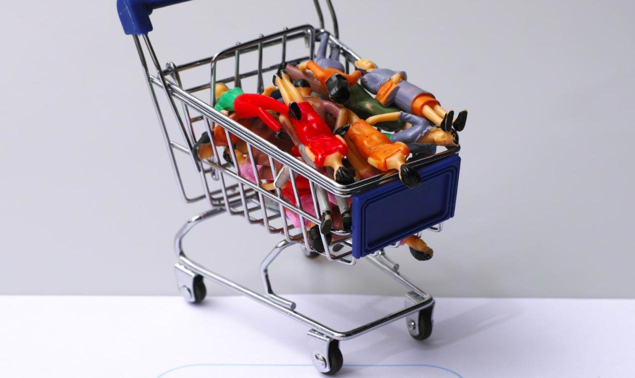 商务部:一季度我国网络零售市场平稳增长