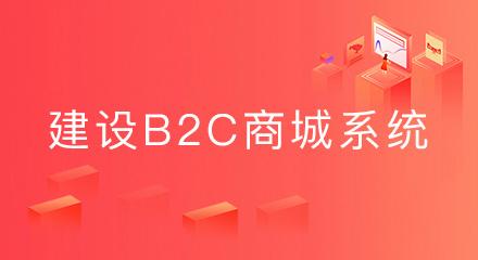 企业为什么要建b2c独立商城系统?